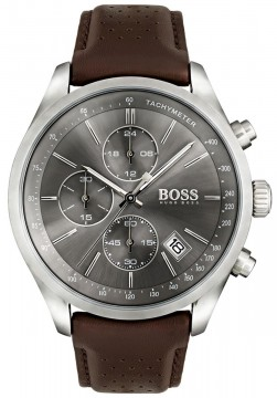 1513476 HUGO BOSS GRAND PRIX - 44 MM