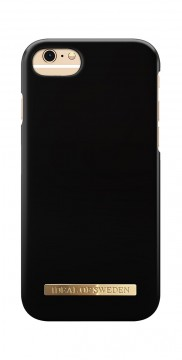 IDFCA-16-I7-28 MATTE BLACK -  iPHONE 8/7/6/6S