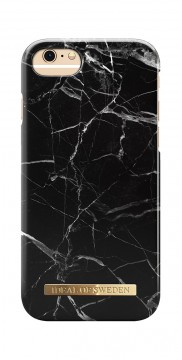 IDFCA16-I7-21 BLACK MARBLE - iPHONE 8/7/6/6S