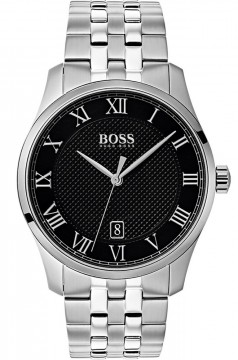 1513588 HUGO BOSS  MASTER - 41MM
