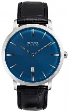 1513461 HUGO BOSS TRADITION - 40 MM