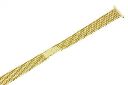Gull lenker