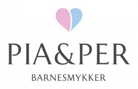 Pia & Per - Emaljesmykker
