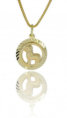 Stjernetegn i gull - Utgått modell